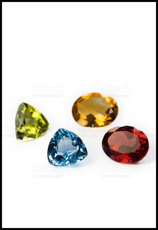 Precious Gem Stones Perth