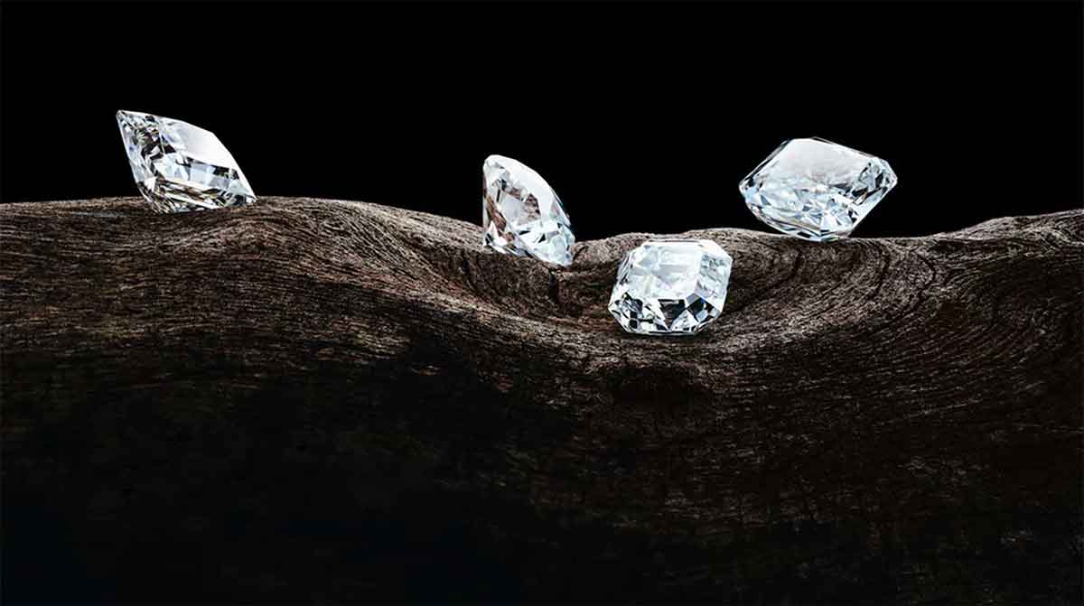 Purnell Agenicies Wholesale Loose Diamonds Pert
